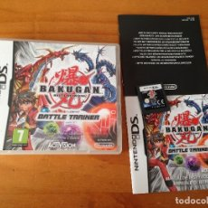 Videojuegos y Consolas: BAKUGAN DS . Lote 173132607