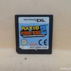 Videojuegos y Consolas: NINTENDO DS MARIO VS DONKEY KONG 2 PAL. Lote 173951243