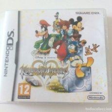 Videojuegos y Consolas: KINGDOM HEARTS NINTENDO DS. Lote 174015130