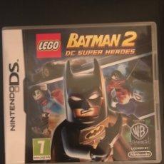 Videojuegos y Consolas: LEGO BATMAN 2. Lote 174270185