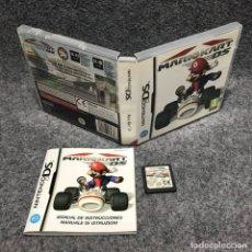Videojuegos y Consolas: MARIO KART DS NINTENDO DS NDS. Lote 174294072