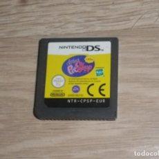 Videojuegos y Consolas: NINTENDO NDS DS JUEGO LITTLEST PET SHOP. Lote 175137814