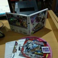 Videojuegos y Consolas: POKEMON ULTRALUNA, NINTENDO 3DS - SEMINUEVO. Lote 176077005