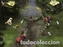 Videojuegos y Consolas: LOTE OFERTA JUEGO NINTENDO DS - LAS CRONICAS DE NARNIA - EL PRINCIPE CASPIAN - sin manual - Foto 2 - 180150961