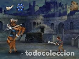 Videojuegos y Consolas: LOTE OFERTA JUEGO NINTENDO DS - LAS CRONICAS DE NARNIA - EL PRINCIPE CASPIAN - sin manual - Foto 4 - 180150961