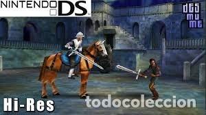 Videojuegos y Consolas: LOTE OFERTA JUEGO NINTENDO DS - LAS CRONICAS DE NARNIA - EL PRINCIPE CASPIAN - sin manual - Foto 6 - 180150961