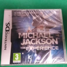Videojuegos y Consolas: JUEGO NINTENDO DS MICHAEL JACKSON . Lote 183535805