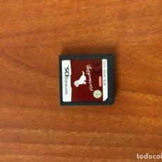 Videojuegos y Consolas: JUEGOS NINTENDO DS NINTENDOGS. Lote 184323063