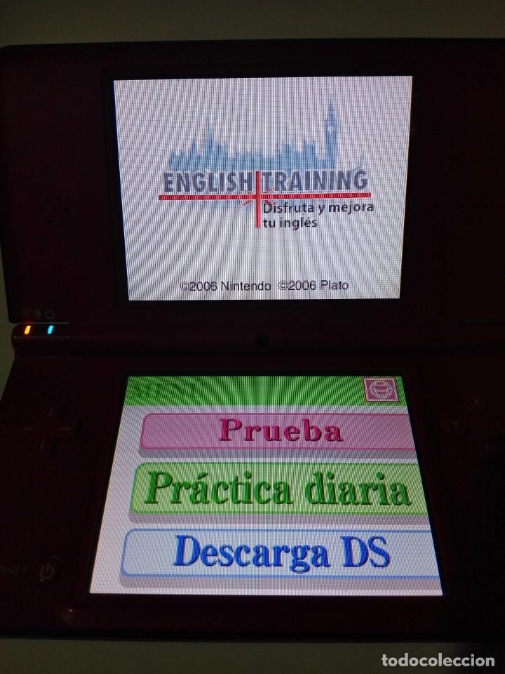 Videojuegos y Consolas: English Training Nintendo DS - Foto 4 - 191153533