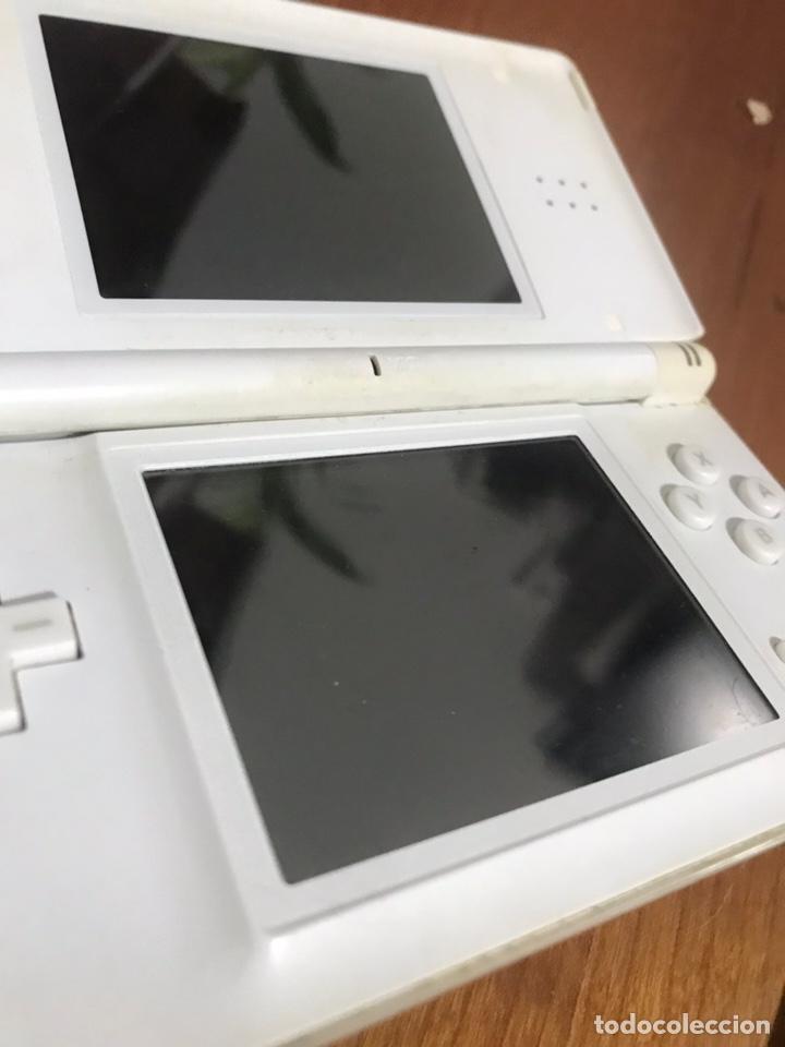 Videojuegos y Consolas: Consola Nintendo DS Lite + 1 juego + funda + cargador - Foto 4 - 213112882