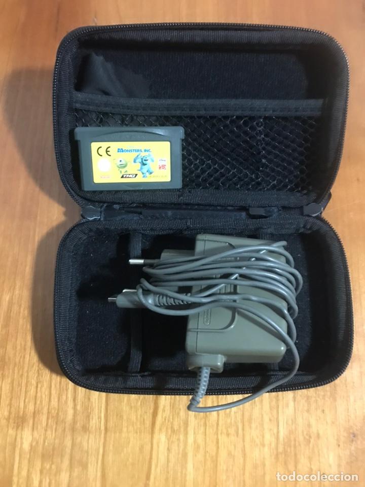Videojuegos y Consolas: Consola Nintendo DS Lite + 1 juego + funda + cargador - Foto 11 - 213112882