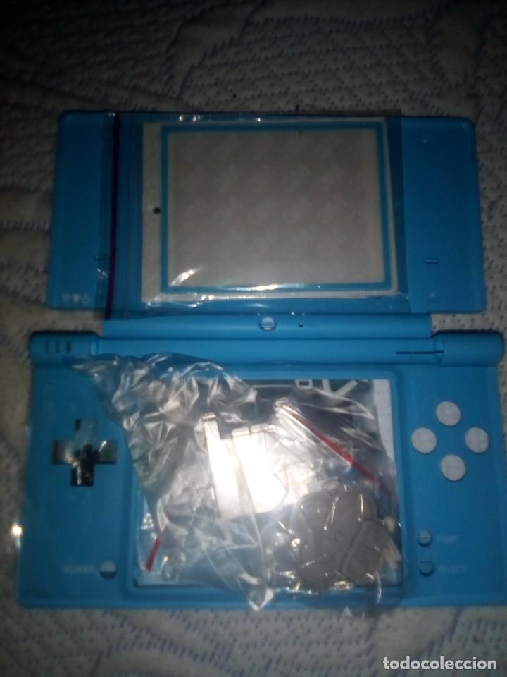 CARCASA NINTENDO DSI (Juguetes - Videojuegos y Consolas - Nintendo - DS)