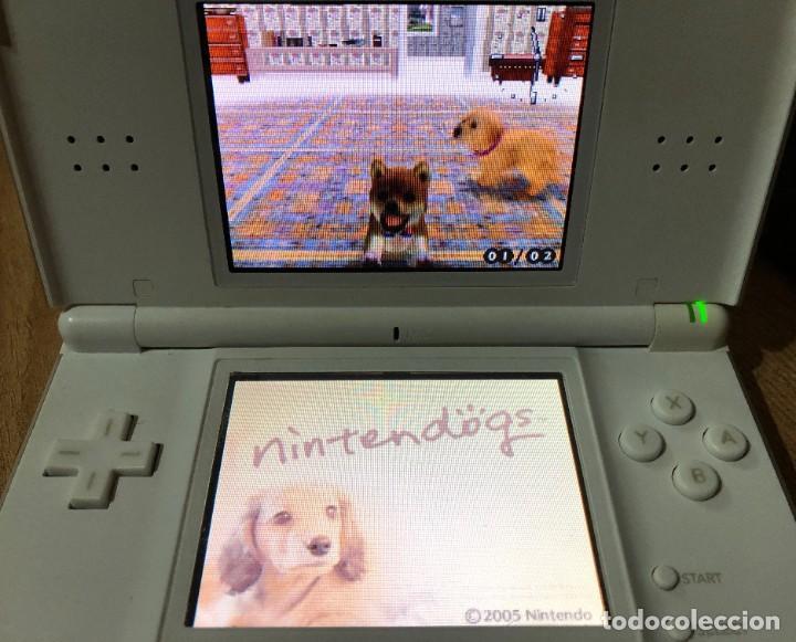 Videojuegos y Consolas: Nintendogs Nintendo DS - Foto 4 - 192774033