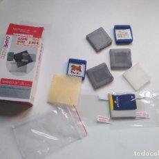 Videojuegos y Consolas: LOTE NINTENDO DS. Lote 195304186