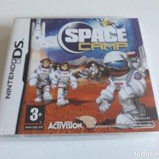 Videojuegos y Consolas: SPACE CAMP - NINTENDO DS. Lote 196323726