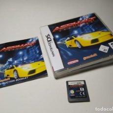 Videojuegos y Consolas: ASPHALT : URBAN GT ( NINTENDO DS - 3DS. Lote 197348595