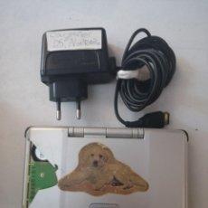 Videojuegos y Consolas: CONSOLA NINTENDO DS ,JUEGO Y CARGADOR.. Lote 199524943