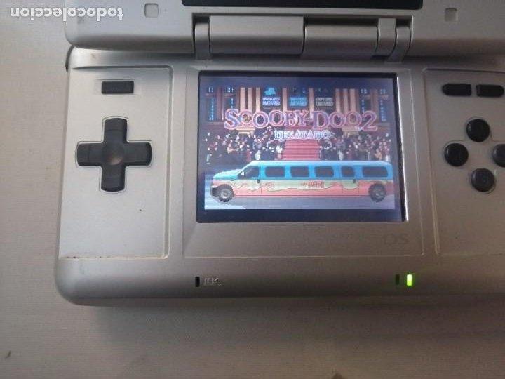 Videojuegos y Consolas: CONSOLA NINTENDO DS ,JUEGO Y CARGADOR. - Foto 5 - 199524943