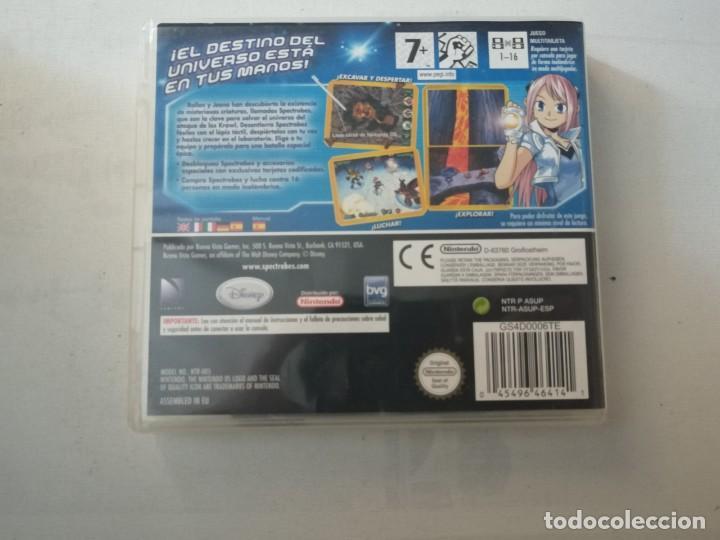 Videojuegos y Consolas: JUEGO NINTENDO DS. SPECTROBES - Foto 2 - 199526998