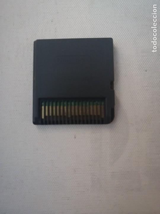 Videojuegos y Consolas: JUEGO NINTENDO DS. OPEN SEASON (SOLO EL JUEGO SIN CAJA NI INSTRUCCIONES). - Foto 2 - 199528171