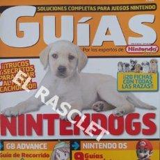 Videojuegos y Consolas: GUIAS NINTENDO ( SOLUCIONES COMPLETAS PARA JUEGOS NINTENDO) Nº 13 . Lote 200134126