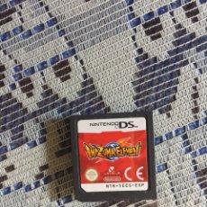 Videojuegos y Consolas: CARTUCHO JUEGO NINTENDO DS INAZUMA ELEVEN. Lote 200268521