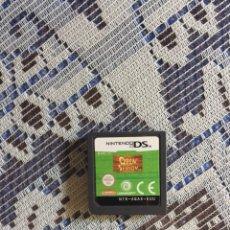 Videojuegos y Consolas: CARTUCHO JUEGO NINTENDO DS OPEN SEASON. Lote 245268150