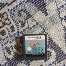 Videojuegos y Consolas: CARTUCHO JUEGO NINTENDO DS BARBIE HORSE ADVENTURES. Lote 200269180