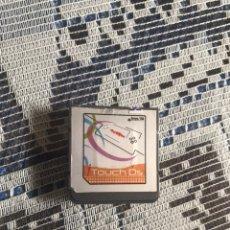 Videojuegos y Consolas: CARTUCHO ITOUCH DS PARA NINTENDO DS PARA CARGA DE JUEGOS. Lote 200651030