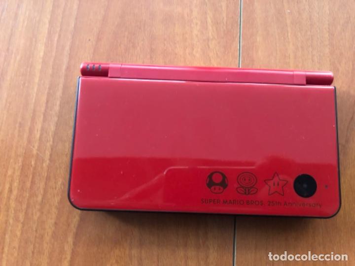 NINTENDO DSI XL SÚPER MARIO BROSS 25 ANIVERSARIO (Juguetes - Videojuegos y Consolas - Nintendo - DS)