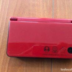 Videojuegos y Consolas: NINTENDO DSI XL SÚPER MARIO BROSS 25 ANIVERSARIO. Lote 201710752