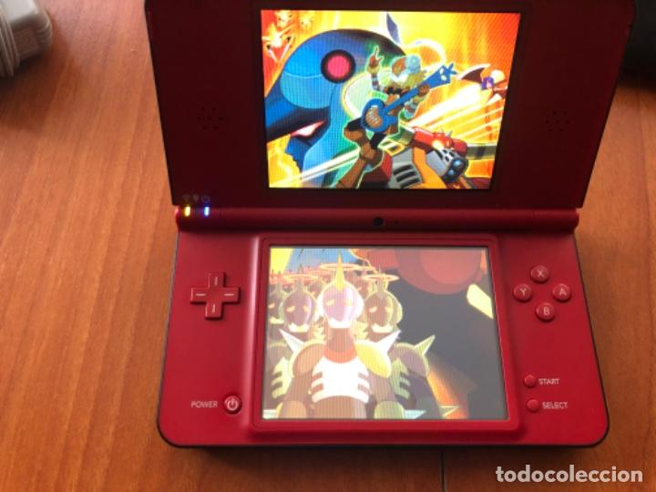 Videojuegos y Consolas: Nintendo DSI XL súper Mario Bross 25 aniversario - Foto 2 - 201710752