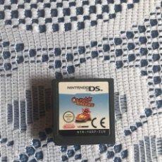 Videojuegos y Consolas: CARTUCHO NINTENDO DS COCOTO RACERS. Lote 203857688