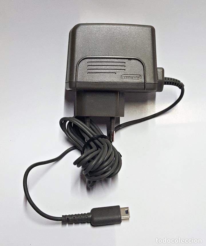 Videojuegos y Consolas: Consola NINTENDO DS LITE. Con cargador y juego BRAIN TRAINING - Foto 8 - 204060477