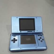 Videojuegos y Consolas: ANTIGUA CONSOLA NINTENDO DS. Lote 206279853