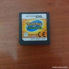 Videojuegos y Consolas: POKEMON RANGER NINTENDO DS CARTUCHO. Lote 206336103