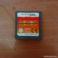 Videojuegos y Consolas: PAC'N ROLL NINTENDO DS CARTUCHO. Lote 206336458