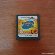 Videojuegos y Consolas: POKEMON RANGER NINTENDO DS CARTUCHO. Lote 206337272