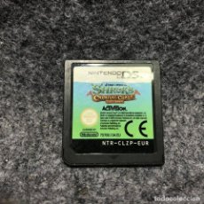 Videojuegos y Consolas: SHREKS CARNIVAL CRAZE PARTY GAMES NINTENDO DS. Lote 207086587
