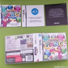 Videojuegos y Consolas: JUEGO NINTENDO DS MAGICAL MICHAEL PANG. Lote 207718881