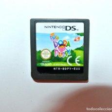 Videojuegos y Consolas: JUEGO DORA PUPPY NINTENDO DS. Lote 207719775