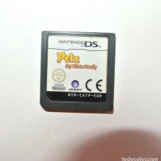 Videojuegos y Consolas: JUEGO PETZ MY KITTEN FAMILY NINTENDO DS. Lote 207720517