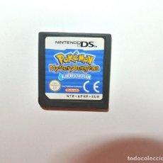 Videojuegos y Consolas: JUEGO POKEMON MYSTERY DUNGEON BLUE RESCUE TEAM NINTENDO DS. Lote 207720713