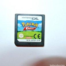 Videojuegos y Consolas: JUEGO POKEMON DASH NINTENDO DS. Lote 207720998