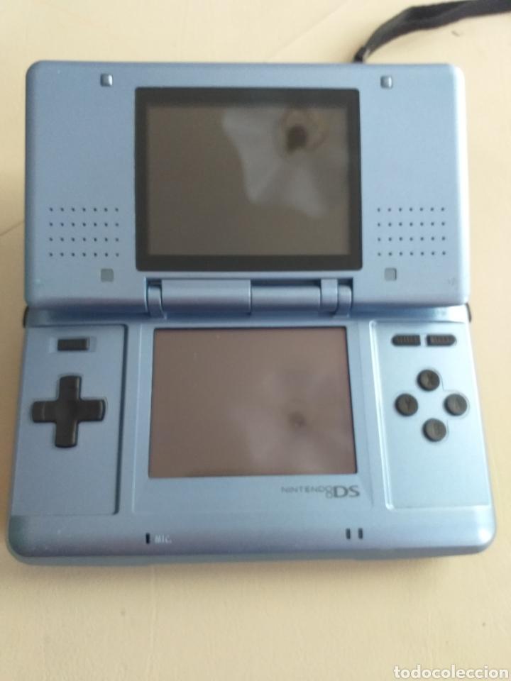 CONSOLA NINTENDO DS 2004 (Juguetes - Videojuegos y Consolas - Nintendo - DS)