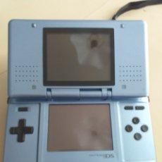 Videojuegos y Consolas: CONSOLA NINTENDO DS 2004. Lote 208443180