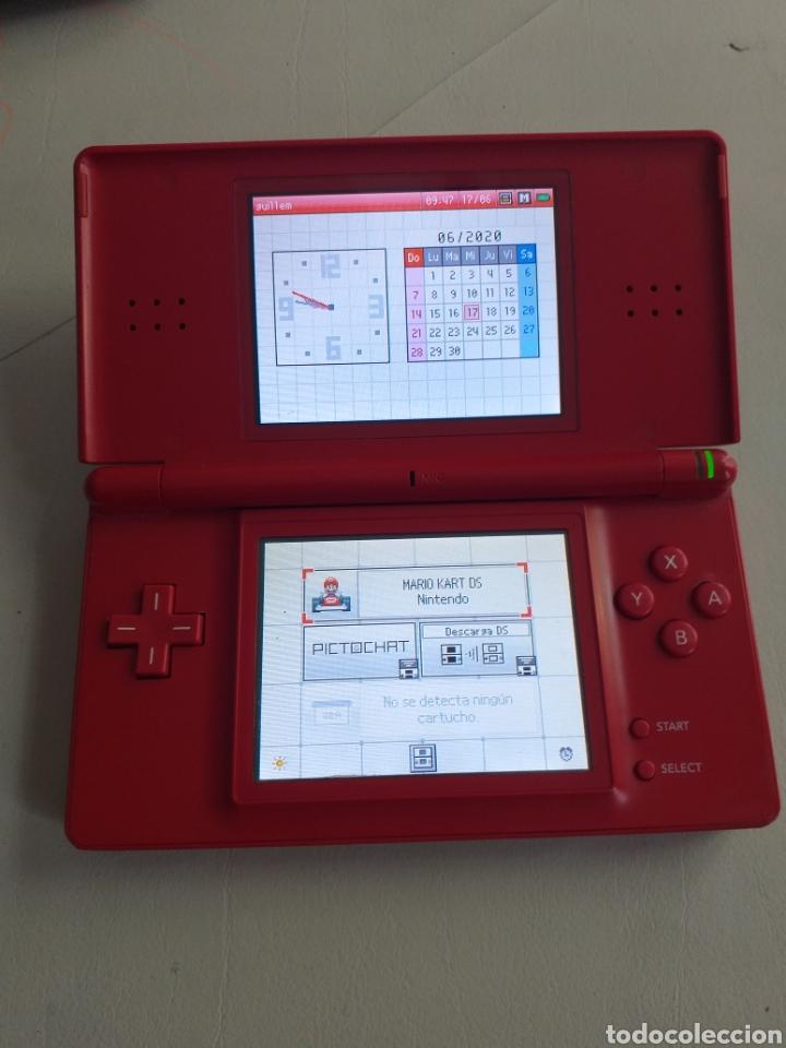 NINTENDO DS 2006 (Juguetes - Videojuegos y Consolas - Nintendo - DS)