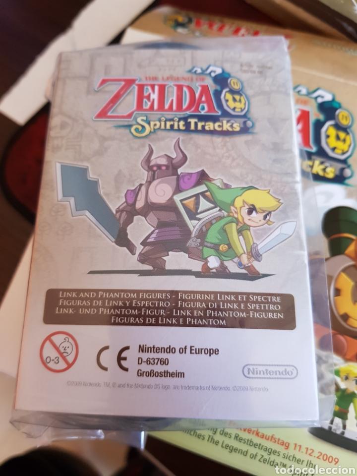 Videojuegos y Consolas: zelda spirit tracks - Foto 3 - 208692836