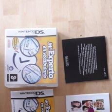 Videojuegos y Consolas: MI EXPERTO EN VOCABULARIO. NINTENDO DS. Lote 210622197