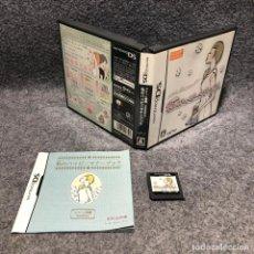 Videojuegos y Consolas: WATASHI NO HAPPY MANNER BOOK NINTENDO DS. Lote 210756715